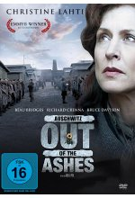 Auschwitz - Out of the Ashes DVD-Cover
