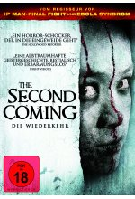 The Second Coming DVD-Cover