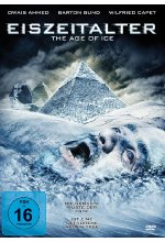 Eiszeitalter - The Age of Ice DVD-Cover