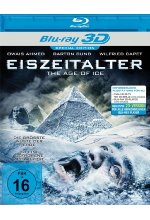 Eiszeitalter - The Age of Ice  [SE] (inkl. 2D-Version) Blu-ray 3D-Cover