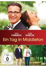 Ein Tag in Middleton DVD-Cover