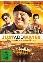 Just Add Water DVD-Cover