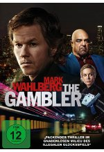 The Gambler DVD-Cover