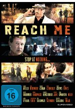 Reach Me - Stop at Nothing DVD-Cover