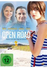 Open Road DVD-Cover