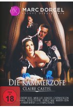 Die Kammerzofe DVD-Cover