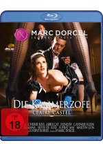 Die Kammerzofe Blu-ray-Cover