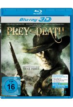 Prey for Death  [SE] (inkl. 2D-Version) Blu-ray 3D-Cover