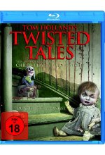 Tom Holland's Twisted Tales Blu-ray-Cover