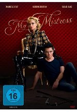 My Mistress DVD-Cover