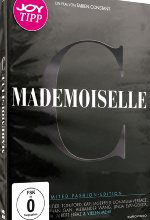 Mademoiselle C - Limited Fashion-Edition DVD-Cover