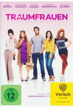 Traumfrauen DVD-Cover