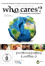 Who cares? DVD-Cover