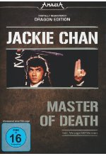 Jackie Chan - Master of Death/Dragon Edition DVD-Cover