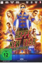Happy New Year - Herzensdiebe DVD-Cover