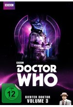 Doctor Who - Siebter Doctor Vol. 3  [7 DVDs] DVD-Cover