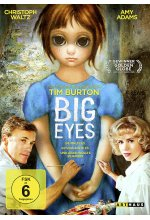 Big Eyes DVD-Cover