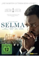 Selma DVD-Cover