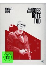 Harry Palmer - Der Rote Tod DVD-Cover