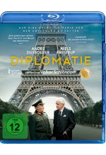 Diplomatie Blu-ray-Cover