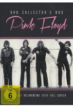 Pink Floyd - Collector's Box  [2 DVDs] DVD-Cover