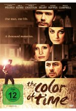The Color of Time DVD-Cover