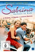 Sabrina - Verhext in Rom DVD-Cover