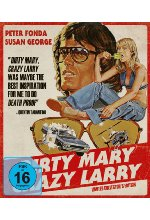 Dirty Mary, Crazy Larry  [LCE] Blu-ray-Cover