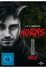 Horns DVD-Cover