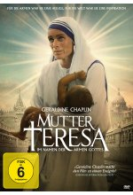 Mutter Teresa - Im Namen der Armen Gottes DVD-Cover