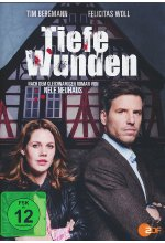 Tiefe Wunden DVD-Cover