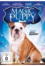 Magic Puppy DVD-Cover