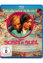 Sushi in Suhl Blu-ray-Cover