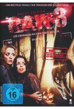RAW 3 - Uncut Edition DVD-Cover
