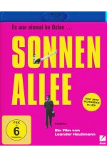 Sonnenallee Blu-ray-Cover