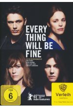 Every Thing Will Be Fine DVD-Cover