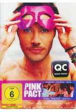 Pink Pact  (OmU) DVD-Cover