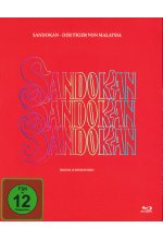 Sandokan - Der Tiger von Malysia  [2 BRs] Blu-ray-Cover
