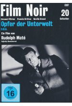 Opfer der Unterwelt  (OmU) - Film Noir Collection 20 DVD-Cover