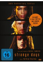 Strange Days - 20th Anniversary Edition  [2 DVDs] DVD-Cover