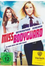 Miss Bodyguard DVD-Cover