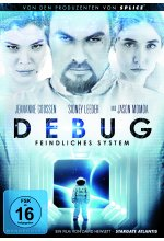 Debug - Feindliches System DVD-Cover