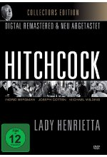 Lady Henrietta - Alfred Hitchcock  [CE] DVD-Cover