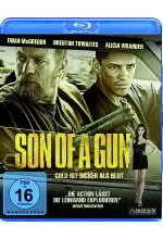 Son of a Gun Blu-ray-Cover