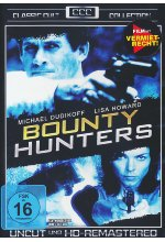 Bounty Hunters 1 - Uncut/Classic Cult Edition DVD-Cover