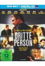 Dritte Person Blu-ray-Cover