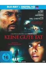 Keine gute Tat  (Mastered in 4K) Blu-ray-Cover