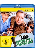 The King of Queens - Die komplette Staffel 1  [2 BRs] Blu-ray-Cover
