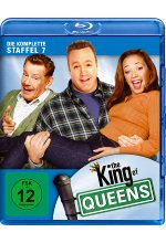 The King of Queens - Die komplette Staffel 7  [2 BRs] Blu-ray-Cover