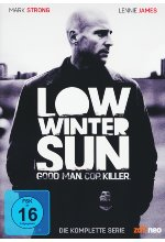Low Winter Sun - Die komplette Serie  [3 DVDs] DVD-Cover